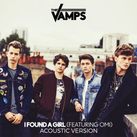 The Vamps - I Found A Girl (Acoustic)