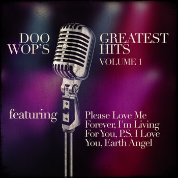 Various Artists - Doo Wop's Greatest Hits Vol.1