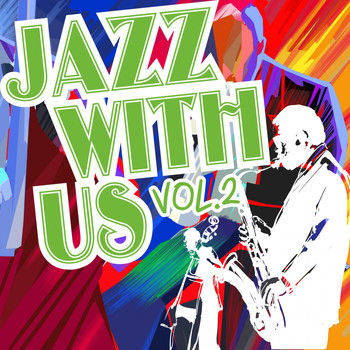 Various Artists - Jazz with Us, Vol. 2