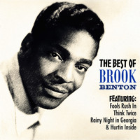 Brook Benton - Brook Benton - The Best of Brook Benton