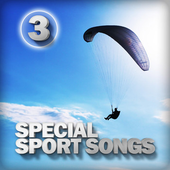 Various Artists - Special Sport Songs, Vol. 3