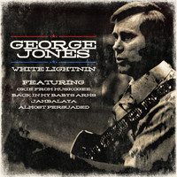 George Jones - George Jones - White Lightnin'