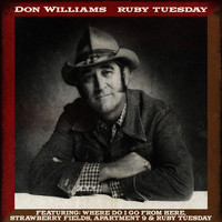 Don Williams - Don Williams - Ruby Tuesday