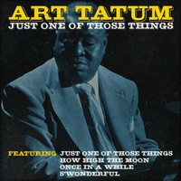 Art Tatum - Art Tatum - Just One Of Those Things