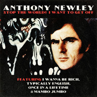 Anthony Newley - Anthony Newley - Stop the World! I Want to Get Off