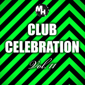 Various Artists - Club Celebration, Vol. 11