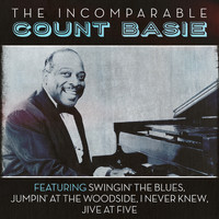 Count Basie - The Incomparable Count Basie