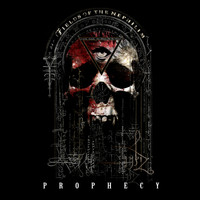Fields Of The Nephilim - Prophecy