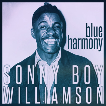 Sonny Boy Williamson - Sonny Boy Williamson - Blue Harmony