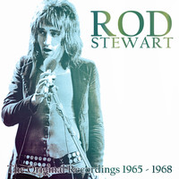 Rod Stewart - Rod Stewart - The Original Recordings 1965-1968