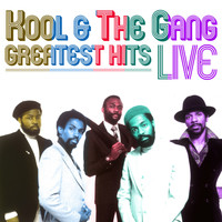 Kool & The Gang - Kool & The Gang - Greatest Hits Live