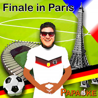 Papaoke - Finale in Paris