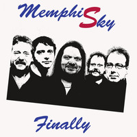 Memphis Sky - Finally
