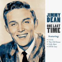 Jimmy Dean - Jimmy Dean - One Last Time