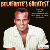 Harry Belafonte - Harry Belafonte - Belafonte's Greatest