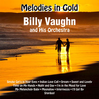 Billy Vaughn - Melodies in Gold