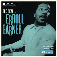 Erroll Garner - The Real...Erroll Garner