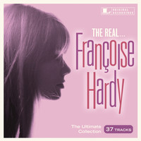 Françoise Hardy - The Real... Françoise Hardy