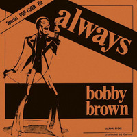 Bobby Brown - Always