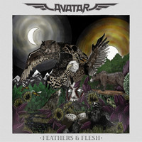 Avatar - Feathers & Flesh