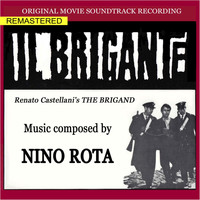 Nino Rota - Il Brigante - Original Movie Soundtrack
