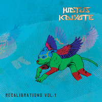 Hiatus Kaiyote - Recalibrations, Vol. 1