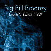 Big Bill Broonzy - Live 1953