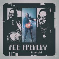 Ace Frehley - Emerald (feat. Slash)