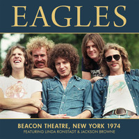Eagles - Beacon Theatre, New York 1974 (Live)