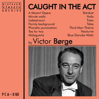 Victor Borge - Victor Borge Caught in the Act