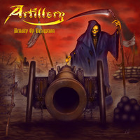 Artillery - In Defiance of Conformity