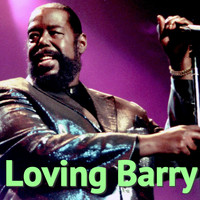 Barry White - Loving Barry