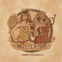 Angels & Demons - Cosmo's Sessions#3