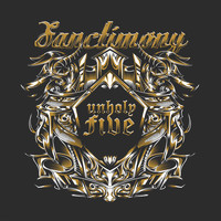 Sanctimony - Unholy Five