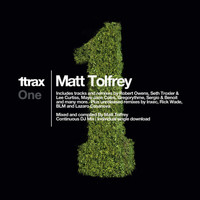 Matt Tolfrey - One