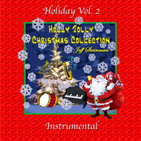 Jeff Steinman - IHOL002: Holly Jolly Christmas Collection