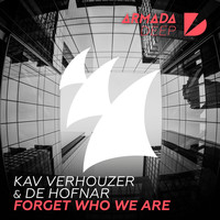 Kav Verhouzer & De Hofnar - Forget Who We Are
