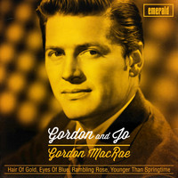 Gordon MacRae & Jo Stafford - Gordon & Jo
