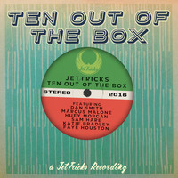 JetTricks - Ten Out of the Box