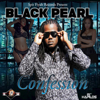 Black Pearl - Confession - Single