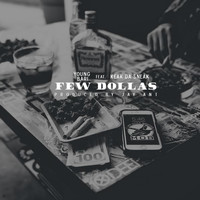 Keak Da Sneak - Few Dollas (feat. Keak da Sneak)