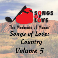Fabisch - Songs of Love: Country, Vol. 5