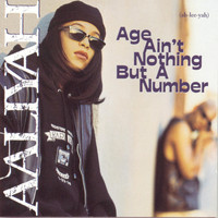 Aaliyah - Age Ain't Nothing But A Number