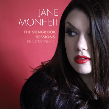 Jane Monheit - The Songbook Sessions: Ella Fitzgerald