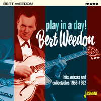 Bert Weedon - Play in a Day!