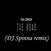 Paul Johnson - The Road
