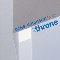 Larry Ochs - The Throne