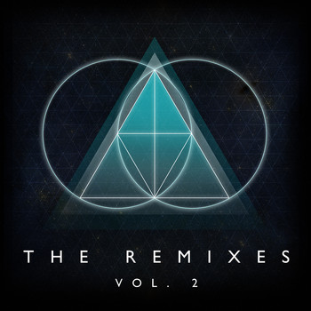 The Glitch Mob - Drink the Sea (Remixes Vol. 2)