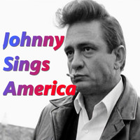 Johnny Cash - Johnny Sings America
