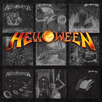 Helloween - Ride the Sky - The Very Best of 1985-1998